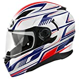 Airoh Movement First Race Helm XL (61/62) Rot/Blau