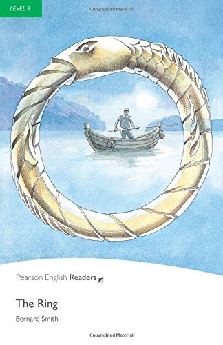 Level 3: The Ring (Pearson English Graded Readers) por Bernard Smith