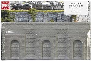 Busch - Túnel para modelismo ferroviario H0