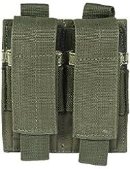 Mil-Tec Mag.Tasche double für Pistole