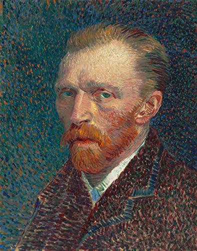 Collection of The Art Institute of Chicago: Vincent van Gogh (English Edition) por Test User