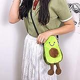 Meiyiu - Mochila para Mujer con diseño de Aguacate