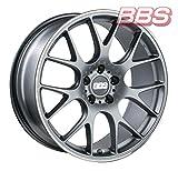 BBS CH-R Felgen 8.5x19 ET22 5x120 TM für BMW 3er (Allrad) 5er M3 M5 Z4