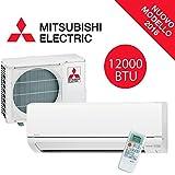 Climatizador/acondicionador de 12.000 BTU A+/A+ MITSUBISHI MSZ-DM 2016 MSZ-DM35VA/MUZ-DM35VA