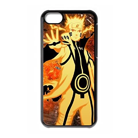 Naruto Shippuden Ultimate Ninja Storm 3 2 coque iPhone 5c