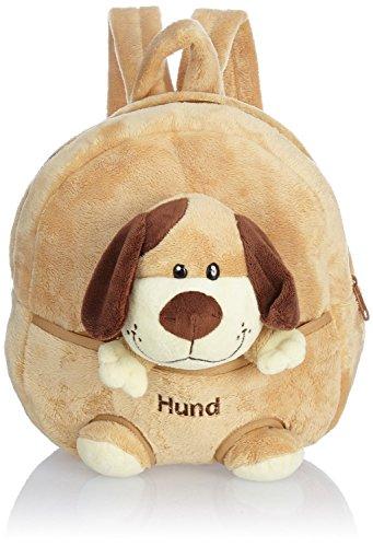 HAUPTSTADTKOFFER® · Kindergepäck · Kinderkoffer · Kinderrucksack · verschiedene Modelle (Löwe Kinderrucksack) Hund Kinderrucksack
