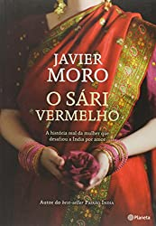 O Sári Vermelho (Em Portuguese do Brasil)