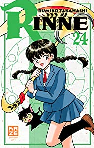 Rinne Edition simple Tome 24