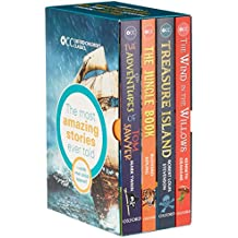 Oxford Children's Classics World of Adventure box set