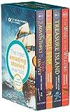 Oxford Children's Classics World of Adventure box set