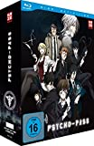 Psycho-Pass - Vol. 1 [Blu-ray] [Limited Edition]