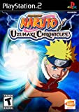 Naruto: Uzmaki Chronicles on PlayStation 2