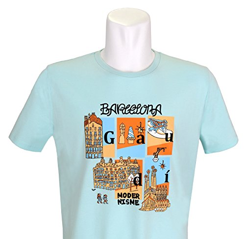 DONSOUVENIR-T-shirt-Manches-Courtes-Homme