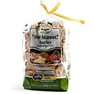 The Manna Barley Cretan Toasts, 600 g
