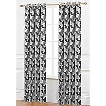 rideaux jacquard. Black Bedroom Furniture Sets. Home Design Ideas