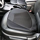 SmartSpec universell verwendbares atmungsaktives Auto Sitzkissen für den Fahrersitz oder den orthopädischen Bürostuhl.