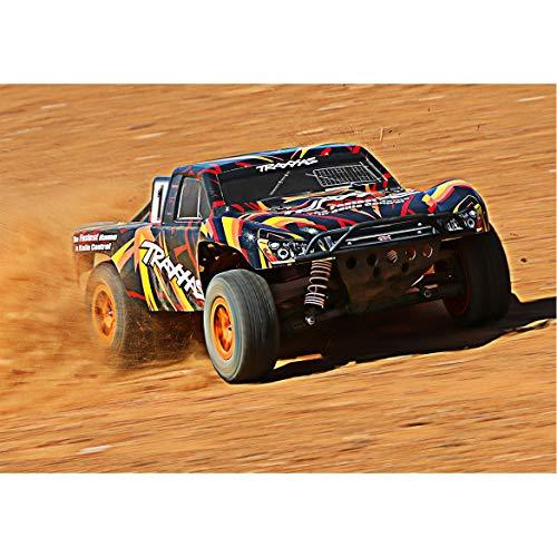 RC Auto kaufen Short Course Truck Bild 4: 1:10 Traxxas - Slash Platinum ARR*
