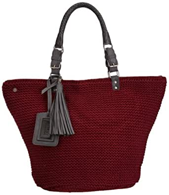 Replay Womens FW3354 Tote FW3354.000.A0183A Plum