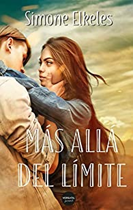 Más allá del límite par Simone Elkeles