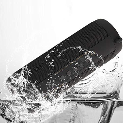 Bluetooth Audio, IPX7 fünfstufige Wasserdichte Berg Zylinder