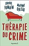 Thérapie du crime par Jomain