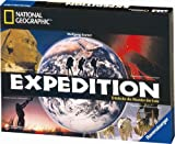 Ravensburger 26353 - National Geographic: Expedition