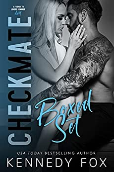 Checkmate Duet Boxed Set (Drew & Courtney) by [Fox, Kennedy]