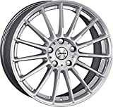 Autec LAMERA - Cerchioni 7,5x17 ET40 5x115 HYP per Chevrolet Captiva Cruze Orlando