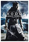 Exodus: Gods and Kings [DVD] [Region 2] (IMPORT) (Keine deutsche Version)