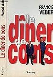 Le dîner de cons - Ramsay - 22/04/1998