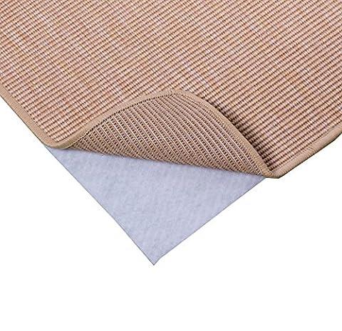 STOP-tapis-tEX 6 tailles, beige, 0,80 x
