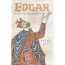 Edgar: King of the English 959-75