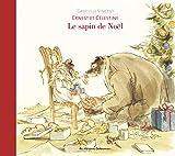 Ernest et Célestine - Le sapin de Noël