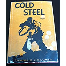 Cold Steel 1st Edition