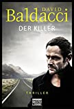 Der Killer: Thriller (Will Robie, Band 1)