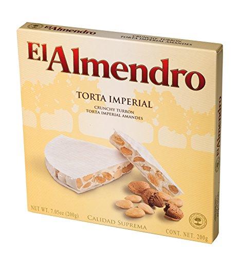 El Almendro Torta Imperial 200g