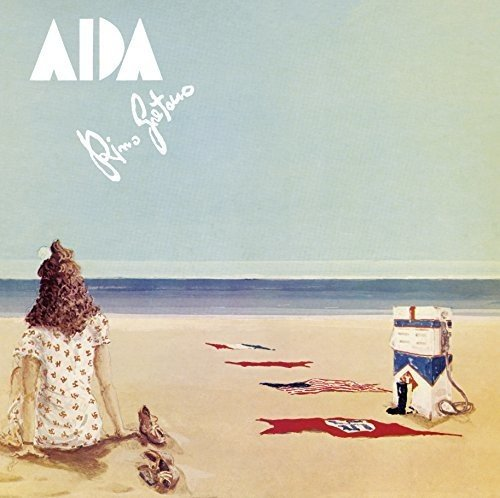 Aida Legacy Edition [1 LP + 1 7']