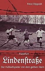 Frankfurt Lindenstrasse: Der Fußballspieler mit dem gelben Stern