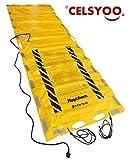 AUFTAU - HEIZMATTE RAYCHEM EM-DEFROST-MAT I NO-FROST I 1000 W I für gefrorenen schnee bedeckte Untergründe, Materialien oder Betonarbeiten - Nachbehandlung
