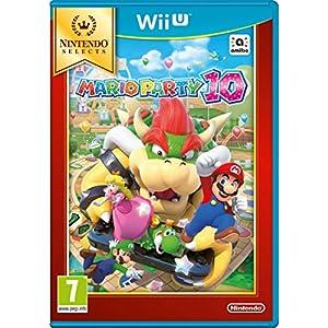 Mario Party 10 – Nintendo Selects