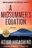 Midsummer's Equation, A (Detective Galileo)