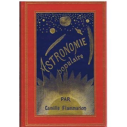 Astronomie populaire : description generale du ciel