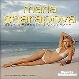 Maria Sharapova 2007 Swimsuit Calendar