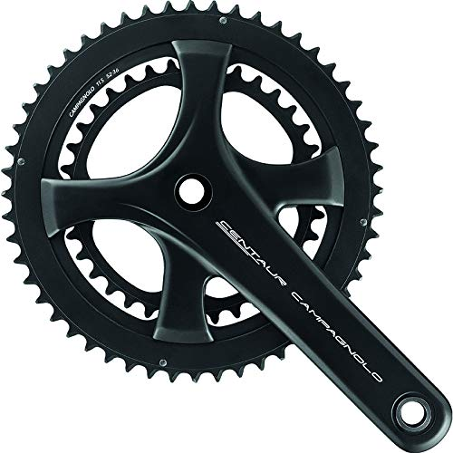 Campagnolo Guarnitura, Nero, M