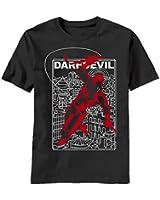 Daredevil Noodle City T-Shirt