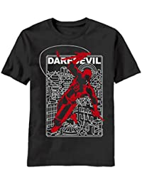 Amazon.es: Marvel Daredevil - Ropa especializada: Ropa