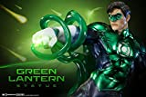 Best DC Comics y Brightests - DC Comics New 52 Statue 1/4 Green Lantern Review