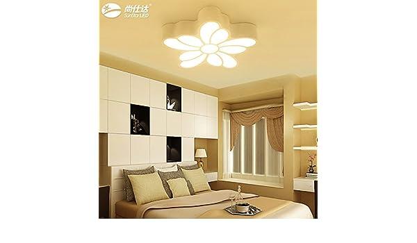 Plafoniere Da Esterno Moderne : Kang plafoniere le camere da letto sono moderne e minimaliste
