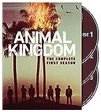 Animal Kingdom: Complete First Season [Edizione: Stati Uniti]