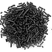 COLOURFUL AQUARIUM Fish Tank Activated Carbon Filter (200g)